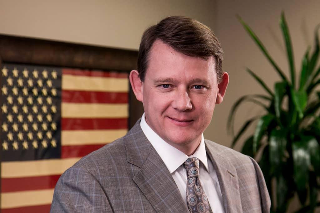 John A. Hearn